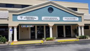 Coastal Orthopaedic & Sports Medicine Center